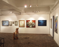 KYOTO ART EXHIBITION 2012